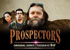 prospecting tv show | Weather Channel Prospectors Preview