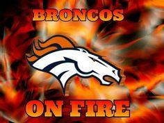 Go Broncos!                                                                                                                                                     More