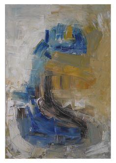 Geraldine, Hidden Landscape on ArtStack #geraldine #art