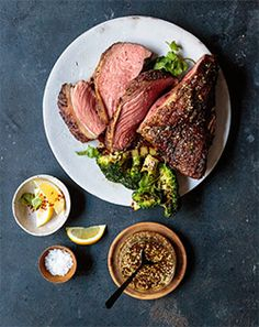 Serve up a succulent Steakhouse Classic picanha rump marinated in a soy and sesame Asian dressing. Get the free Banting braai recipe on Checkers website now. Asian Dressing, Easy Recipes, Healthy Recipes, Quick Easy Meals, Allrecipes, Broccoli, Vegetarian Recipes, Steak, Dishes