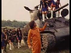 Roberto Carlos em ritmo de aventura 1968