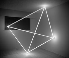 01_ThoughtForm_Tetrahedron by JAMES NIZAM