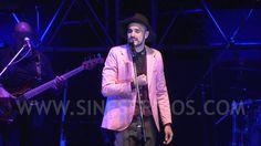 """Sin Estribos - Abel Pintos """"20 años en la música"""""""