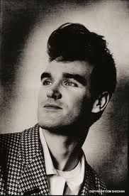 Morrissey. This needs no explanation.