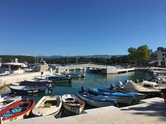 48 Hours in Krk Island, Croatia - Seek and Wonder Croatian Islands, Look At The Moon, Pine Forest, Beach Bars, Most Beautiful Beaches, City Photography, Wakeboarding, Night Life, Swimming Pools