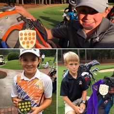 We love seeing our juniors improving their golf game! Find out more about Operation 36 & iGrow golf here: http://op36.golf/