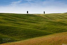 Tuscany view by jbrochmann via http://ift.tt/2q8zidI