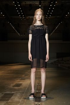 No. 21 Resort 2014 Collection