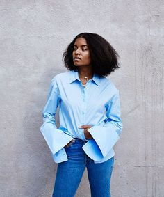 Personal Style Tips - How To Be Stylish | 20 things every stylish woman does, as told by our favorite designers, influencers, and other stylish ladies. #refinery29 http://www.refinery29.com/personal-style-tips