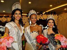 Yomatzy Hazlewood representó a Panamá en el concurso Miss Universo 2014.