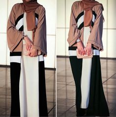 #hijab #topcoat