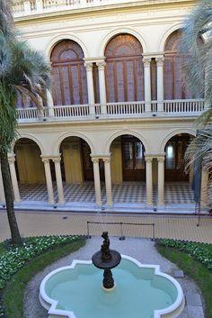 Casa Rosada - Buenos Aires, Argentina - MisteriosaBsAs