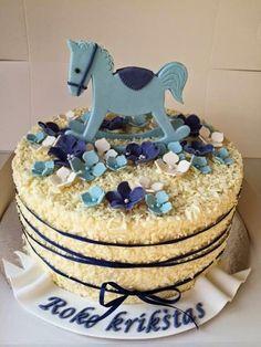 Kepinių namai: Krikštynų tortai