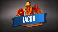The story of Jacob Kids Bible Lesson: This Jacob wrestles with God kids Bible story is an epic tale of a man wrestling with his past, his future and God himself. Taken from Genesis 32, this stunning presentation will provide all you need to teach this Bible story to your Sunday school class. You will love these amazing teaching resources including Q&A, memory verse, big idea, and much more.