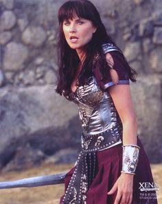 Roman arena outfit (Livia) - Xena