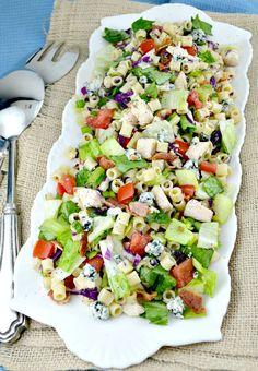 Portillo's-Chopped-Salad