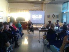 Loida Zabala visita el Centro Regional de Reinserción