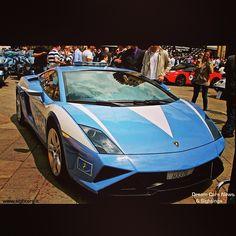 Lamborghini Supercar, Lamborghini Gallardo, Supercars, Hot Cars, Dream Cars, Police, Amazing, Vehicles, Cute
