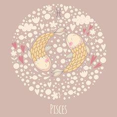 Pisces ♥