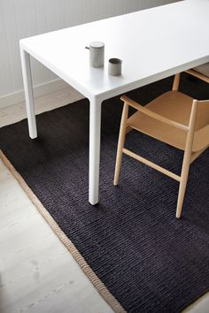 Nest Weave - Charcoal | Armadillo&Co