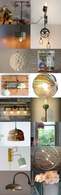Light out of the dark! by Katerina ♡ Orestis on Etsy--Pinned with TreasuryPin.com Out Of The Dark, The Darkest, Ceiling Lights, Unique, Etsy, Design, Home Decor, Decoration Home, Room Decor