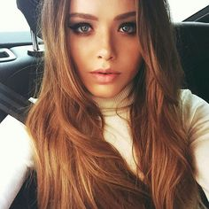 Image shared by Gamal Nofal. Find images and videos about kristina bazan on We Heart It - the app to get lost in what you love. Kristina Bazan, Hair Affair, Dream Hair, Couture Fashion, Weed, Hair Inspiration, We Heart It, Hair Color, Long Hair Styles