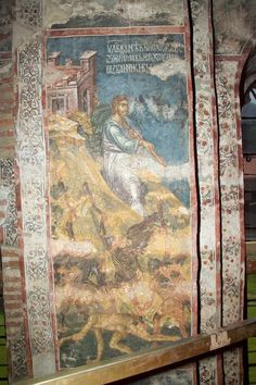 BLAGO | BLAGO : Decani : 38 Parable of the Good Samaritan