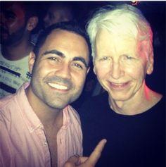Anderson Look-Alikes #AndersonLive @andersontv #photos ANDERSON?