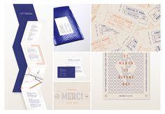 Papeterie créative, bye bye bichette est une marque de papeterie spécialisée dans les faire-parts, cartons d'invitation, en sérigraphie.