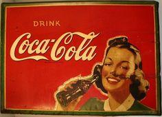 coca cola stuff | The Jim W. Barrier Estate