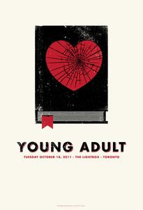 Image of Young Adult - 2011