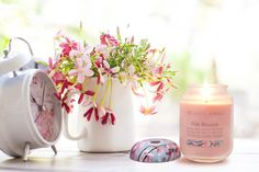 It's Friday - time to enjoy your favourite Heart & Home fragrance... and there are lots to choose from! :-)
