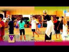 ▶ Dance Exercise in School - Manipulative Skills and Spontaneous Creative Dance for Kids - YouTube