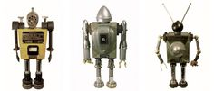 robots on Dr who - Google Search