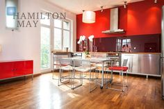 80 m2 Full of Light, OLD TOWN, Modern & Spacious