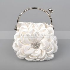 gatsby ivory wedding bag this is one of our most popular