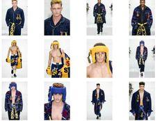 Hot runway trends at #lcm16 Day,2  #Siblingsaw16 @Siblings   #Londonstreetwear #britishdesigners #bfc #britishfashioncouncil #bespoke #dapper #fashionnews #menssuittrends  #runwaytrends2016  #londonfashiontrends #mensouterweartrends  #londoncollectionsmens2016  #lcm  #mensweartrends2016 #menswear #mensblog #mensaccessories #malemodels  #gq #bespoke   #complex #hypebeast #urban #