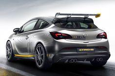Opel Astra OPC Extreme http://www.sprhuman.com/2014/02/opel-astra-opc-extreme/