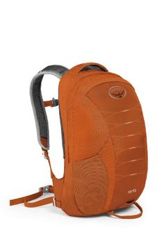 Osprey Packs Orb Daypack Juicy Orange One Size * Click image to review more details.