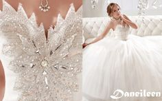Daneileen International Bridal Dresses - Small Orders Online Store, Hot Selling ,dress sleeveless,muslim wedding gown and more on Aliexpress.com