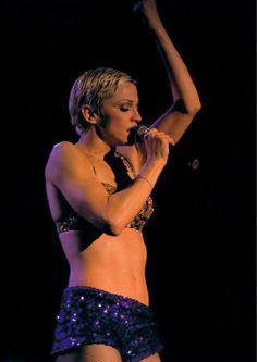 madonna, music, queen of pop, 1990s, 90s, 1993, girlie show
