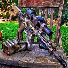 Sig arm brace and some cryptic camo Find our speedloader now! www.raeind.com or http://www.amazon.com/shops/raeind
