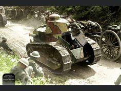 World War One, First World, Ww1 Photos, World Conflicts, George Santayana, Red Army, War Machine, Landscape Photos, Wwi