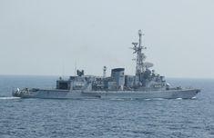 FASM frégate anti-sous-marine (Frigate anti submarine) French marine Nationale Dupleix.