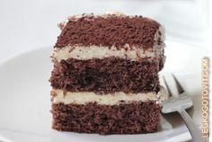 Рецепт торта бисквитно сказка