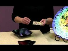 Fusing: What is Dichroic Glass? - YouTube