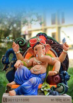 Jai Ganesh, Ganesh Lord, Ganesh Idol, Ganesh Statue, Shree Ganesh, Ganesha Art, Shiva Art, Ganesha Pictures, Ganesh Images