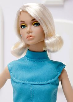#barbie #vintage Poppy Parker