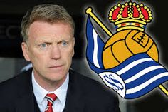 David Moyes punya rencana besar untuk terus terus membuat Real Sociedad melaju akan kemenangan