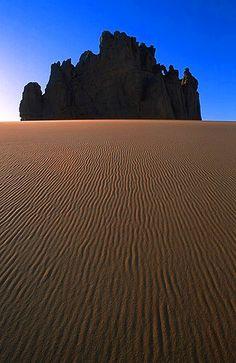 ravishing view........désert algeria...!